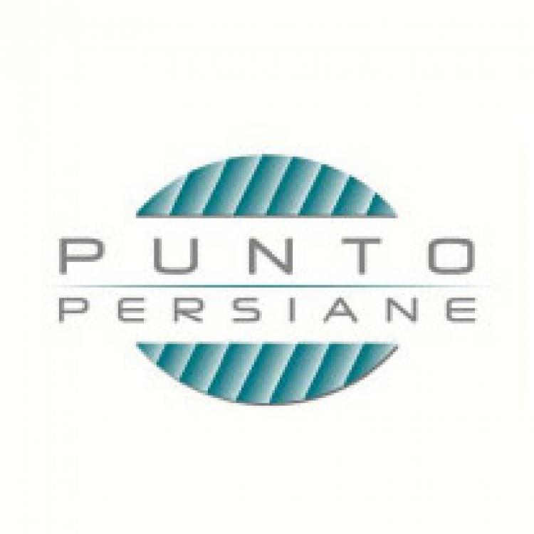 punto persiane logo