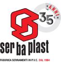 serbaplast logo